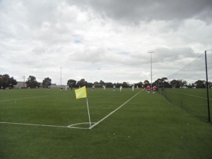 State Football Centre Field 1, Melbourne