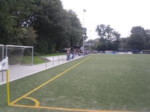 Sportplatz an der Hauptstraße