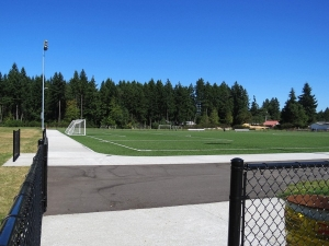 Gordon Park Field, Bremerton, Washington