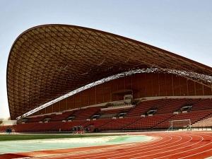 Imam Muhammad ibn Saud Islamic University Stadium, Ar-Riyāḍ (Riyadh)