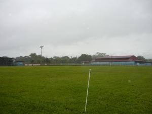 Estadio de Pital, Pital