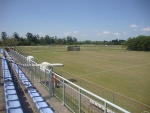 Estádio Airton Ferreira da Silva, Eldoraldo do Sul, Rio Grande do Sul