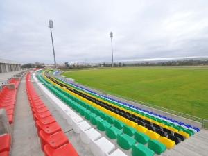 Mthatha Stadium