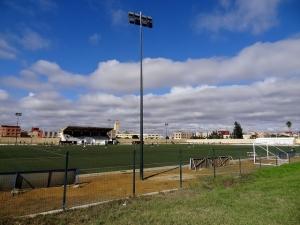 Stade 20 Août, Al Khmissat (Khémisset)
