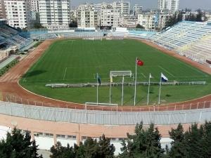 5 Ocak Fatih Terim Stadyumu, Adana
