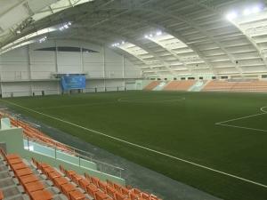 Futbol'nyj manezh Ural, Ekaterinburg