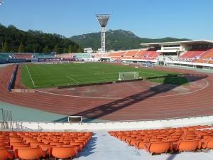 Anyang Stadium, Anyang