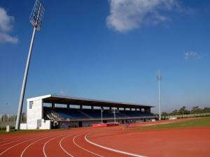 Complexo Municipal de Atletismo de Setúbal, Setúbal