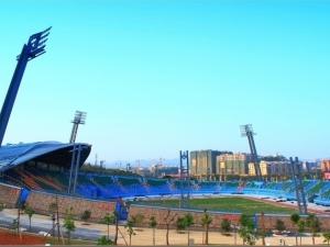 Meixian Tsang Hin-chi Stadium