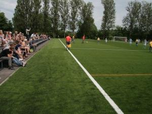 Kauguru vidusskolas stadions, Jūrmala