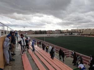 Stade Ismail Lahoua, Tadjenanet