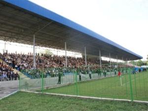 Şəhər stadionu, Tovuz