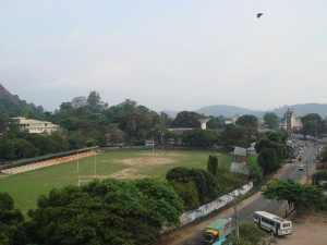 Maliga Pitiya Ground, Kurunegala
