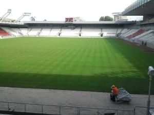 Stadion Cracovii im. Józefa Piłsudskiego, Kraków