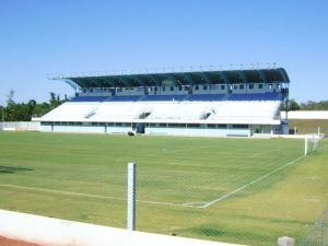 Estádio Alviazul, Lajeado, Rio Grande do Sul