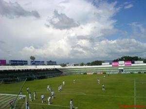 Estadio Agustín Coruco Díaz, Zacatepec