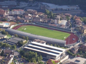 Nuovo Stadio Comunale