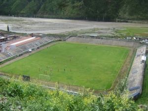 Estadio Municipal de Urcos, Urcos