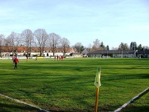 Sportplatz an der Gistlstraße
