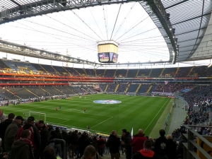 Commerzbank-Arena, Frankfurt am Main