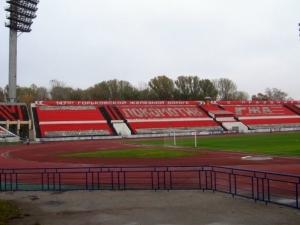 Stadion Lokomotiv, Nizhniy Novgorod