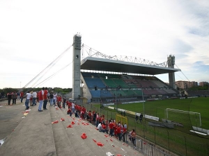 U-Power Stadium