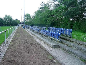 Barne-Arena, Wunstorf
