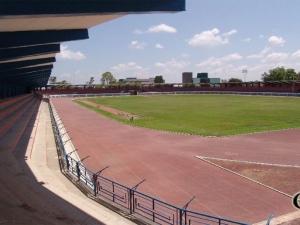 Estadio Universitario Prof. Eugenio Alvizo Porras, Ciudad Víctoria