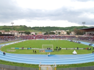 Stadio San Vito-Luigi Marulla, Cosenza
