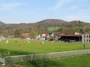 Stadion Jílové