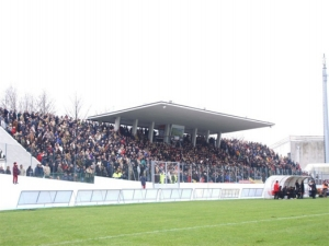 Stadio Pier Giovanni Mecchia