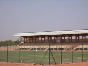 Complexe Sportif de Coton Sport, Garoua
