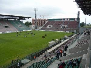MAPEI Stadium - Città del Tricolore, Reggio nell'Emilia