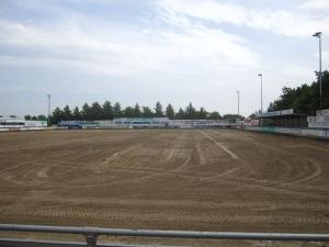 Sportpark De Kooltuin, Katwijk aan den Rijn