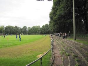 Sportanlage Kampfbahn Dorstener Straße