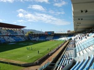 Estadio de Balaídos, Vigo