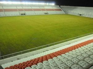 Estadio Nuevo Francisco Urbano