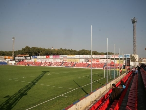 Estadio El Alcoraz