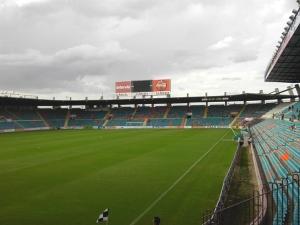 Estadio El Helmántico
