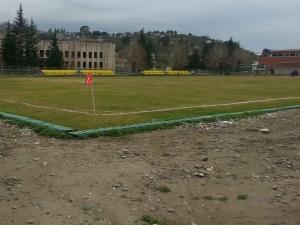 Tsentraluri Stadioni, Khelvachauri