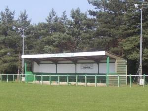 Airedale Park