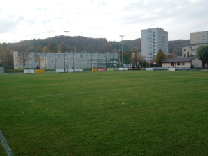 Stadion TKKF Checz Gdynia