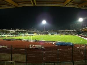 Stade du Tivoli, La Louvière