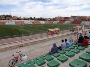 Stade Municipal, Khénifra