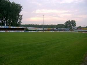 Stadion Van den Steen - De Mey