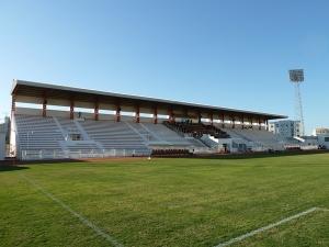 Shaikh Rashid bin Saeed Stadium (Ajman Stadium)