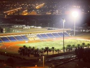 Al Zulfi Stadium
