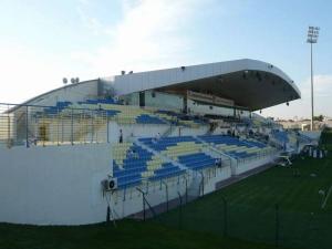 Al Dhafra Stadium