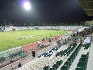 Maktoum Bin Rashid al Maktoum Stadium (Al-Shabab Stadium), Dubayy (Dubai)