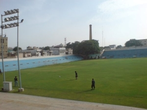 KMC Football Stadium, Karachi